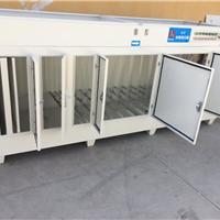 304不锈钢材质光氧催化废气净化处理设备