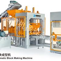 供应全自动水泥制砖机设备,空心砖机厂家