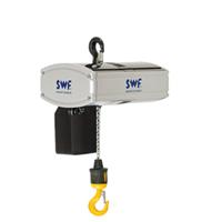 科尼(SWF)C型环链电动葫芦