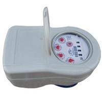 天津新天水表厂光电直读远传阀控水表