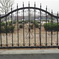 铁艺护栏小区围墙别墅护栏铸铁护栏高速护栏