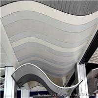 镀锌钢板幕墙规格型号1