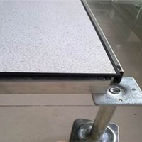 采购贵州美露防静电地板美露7号铝合金地板