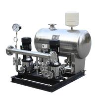 科比推荐贵州恒压变频供水设备找华振
