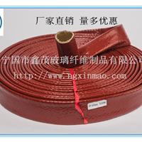供应管筒式耐高温套管,高氧化硅胶套管