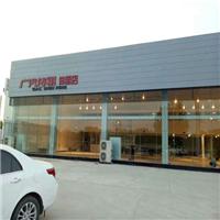 厂家专业生产广汽传祺4s店吊顶镀锌钢铁板