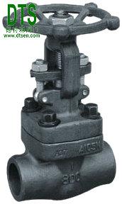 焊接闸阀Z61H-40