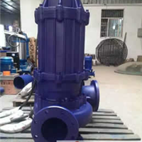 50QW18-30-3无堵塞潜水排污泵价格