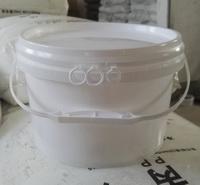 供应5kg墙纸基膜包装注塑桶