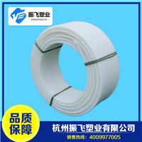 25*1.5*400m/卷电线电缆护套管PE塑料管