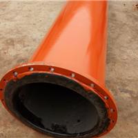 原油输送超高复合管道