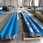 YXB130-300-600彩钢楼承板型号