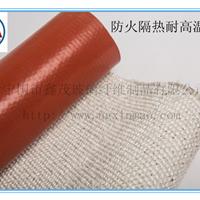 绝缘硅橡胶布,耐高温防腐玻纤布厂家批发
