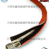 安徽缠绕式可拆式耐高温钢厂管道套管保护套