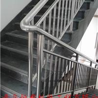 青岛锌钢护栏安装青岛楼梯扶手安装