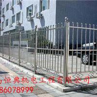 青岛承接不锈钢护栏制作工程不锈钢护栏制作