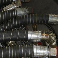 直销耐高温矿用高压钢丝胶管 高压液压胶管