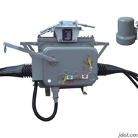 10KV负荷开关FZW28-12户外负荷交流断路器