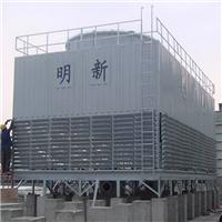 明新逆流式冷却塔 工业冷却塔 空调冷却塔