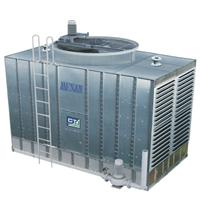 明新工业闭式冷却塔 空调闭式冷却塔