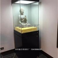 博物馆文物展柜定做,深圳博物馆展柜加工厂