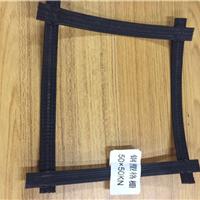 宁夏中宁钢塑土工格栅厂家让利销售保质保量