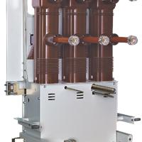 35KV户内交流高压真空断路器ZN85-40.5