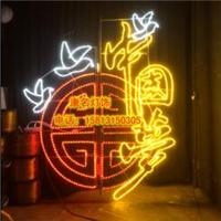 LED图案灯,LED图案造型灯,路灯杆装饰灯