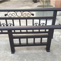 专业厂家生产定做楼盘建筑护栏 质优可靠