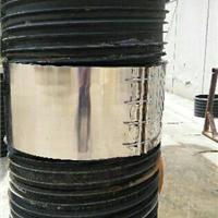塑钢缠绕管卡箍