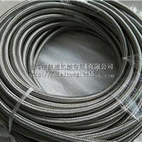 贵州不锈钢丝编织防爆软管DN20供应