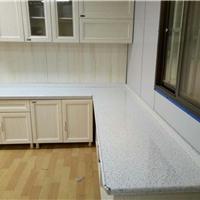 橱柜台面 纳米晶玉板 厨房装修