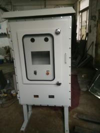 BXM(D)防爆照明配电箱