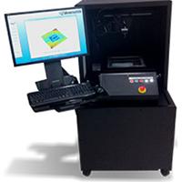 平整度测试仪CXP 平面度测量/加热翘曲测量