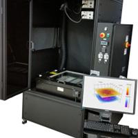 Akrometrix加热翘曲和平面度测量仪ps600s
