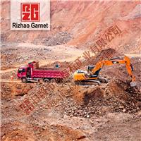 日照市石榴石矿业有限公司