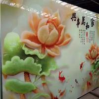彩艺uv2030平板彩印机
