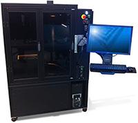 Akrometrix加热翘曲和平面度测量仪ps200s