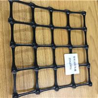 双向拉伸塑料土工格栅铁路路基专用材料