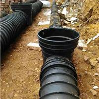 供应HDPE塑料检查井