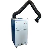 氩弧焊焊接烟尘净化装置