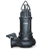 JYWQ型潜水搅匀排污泵