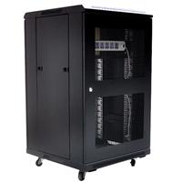 厂家机柜弱电布线箱配电箱成套光纤网络机柜