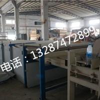 全自动拼板机厂家 集成材板材自动化生产线