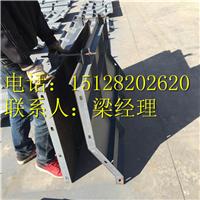 定制水泥隔离带钢模具_城市隔离墩钢模具_科天模具