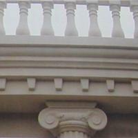 供应皇甫装饰GRC欧式构件生产与安装