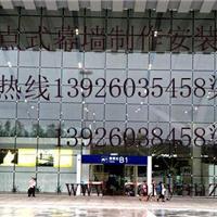 2017―5―9广东专业安装外墙玻璃 幕墙玻璃