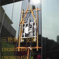 2017―5―12广州幕墙玻璃更换 改造开窗