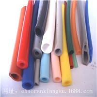 超然专业供应耐高温食品级硅胶管