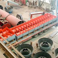 广东铅锌矿选矿设备老厂改造 提纯减耗方法